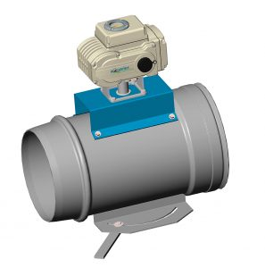 Aquarius flow control valve